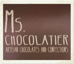 Ms. Chocolatier Chocolates and Confections San Antonio Texas